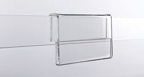 objetos en acrilico