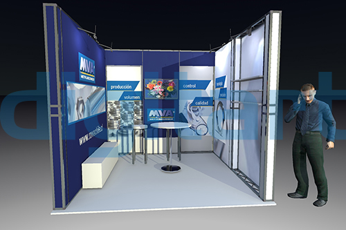 Stand Expomin