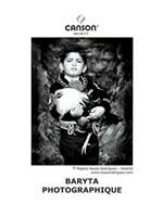 CANSON BARYTA PHOTOGRAPHIQUE