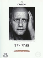 CANSON BFK RIVES