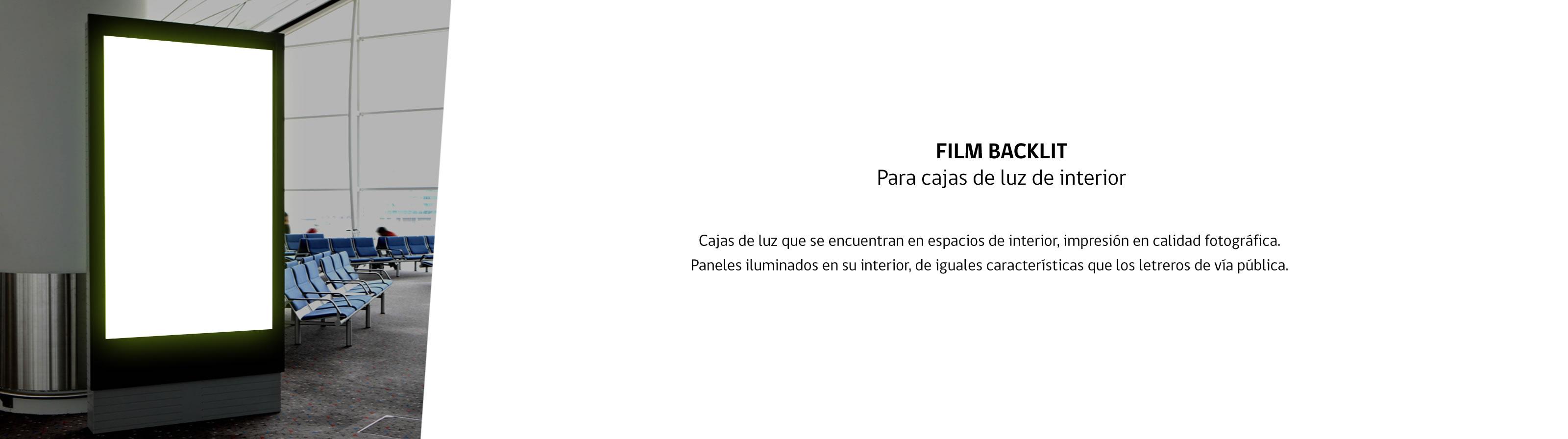 Film Backlite
